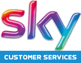 Sky Customer Services Telephone Numbers