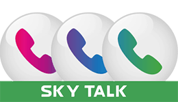 Sky Talk Unlimited Weekends and Anytime Offers