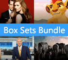 Sky Box Sets TV Bundle